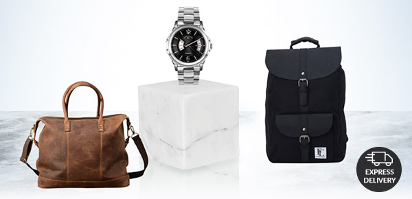 Mens Luxury Accessories