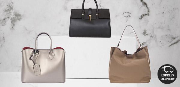 Italian Bag Edit