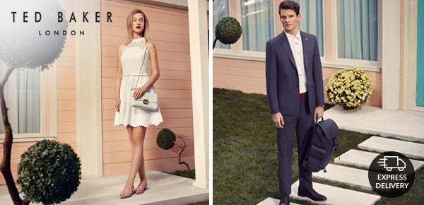Ted Baker Accessories