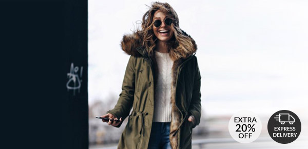 50 Chic Coats to Wear