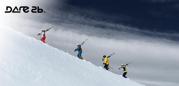 Dare 2B Ski