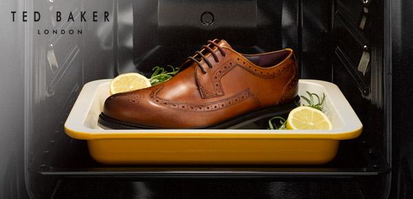 Ted Baker Men's Footwear