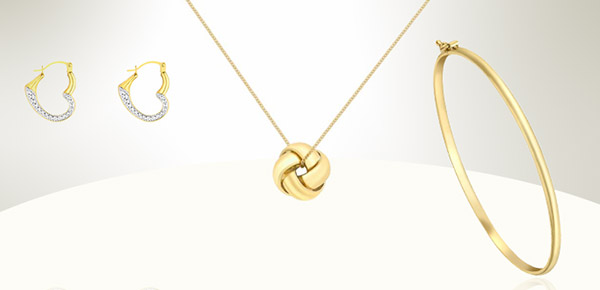 Golden Moments Jewellery
