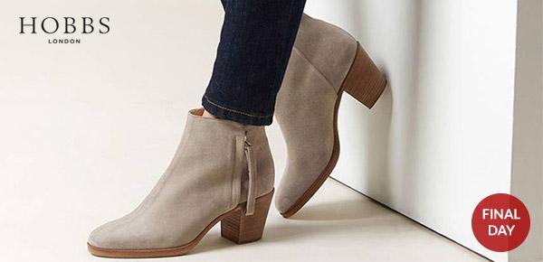 Hobbs Footwear