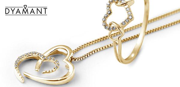 Dyamant Jewellery