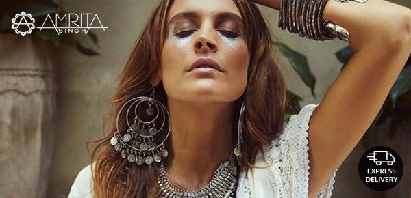 Amrita Singh Jewellery