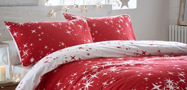 Christmas Collection Bedding