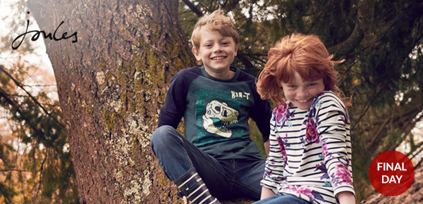 Joules Baby & Kids