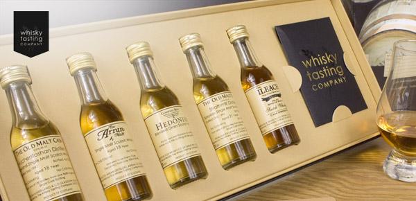 The Whisky Tasting Company